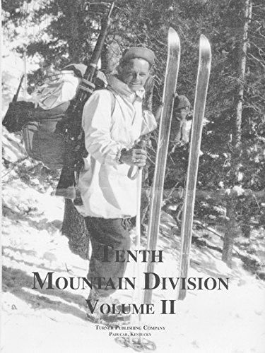9781563114304: Tenth Mountain Division