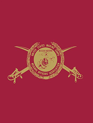 9781563114892: United States Marine Corps Reserve Officers' Association