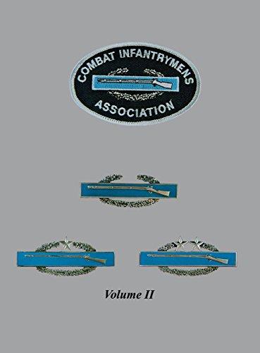 Combat Infantrymen's Association