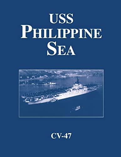 9781563115172: USS Philippine Sea - CV 47