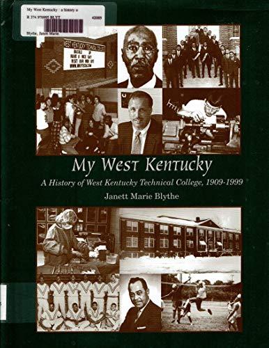 9781563115479: My West Kentucky