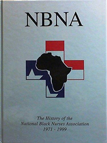 Nat'l Assn Black Nurses- NBNA