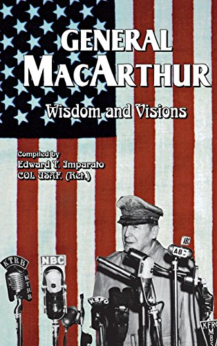 General MacArthur Wisdom and Visions (1563116715) by [???]