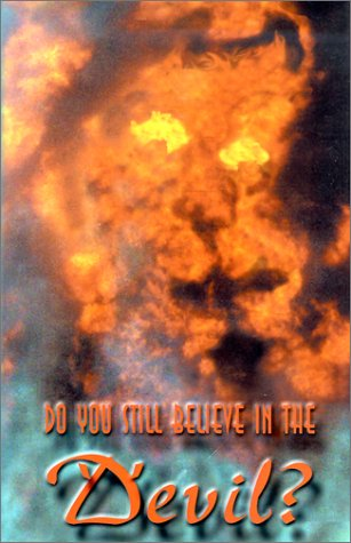 9781563116933: Do You Still Believe in the Devil?