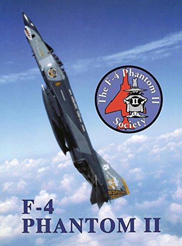 9781563116971: F-4 Phantom II Society
