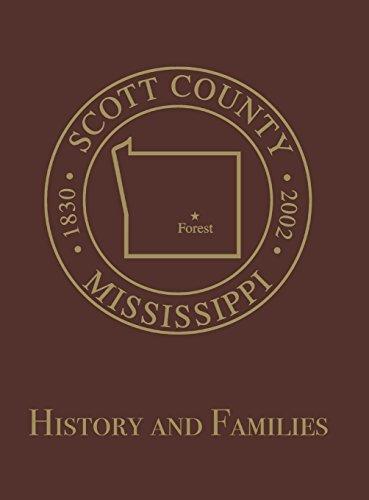 9781563117466: Scott Co, MS