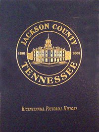 Jackson County Tennessee: Bicentennial Pictorial History: Harris, Charlotte