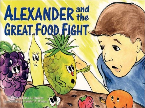 9781563118203: Alexander and the Great Food Fight