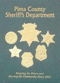 9781563118616: Pima Co, AZ Sheriffs (Limited)