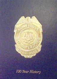 9781563118722: Connecticut State Police (Limited)