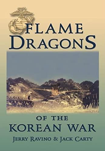 9781563119385: Flame Dragons of the Korean War