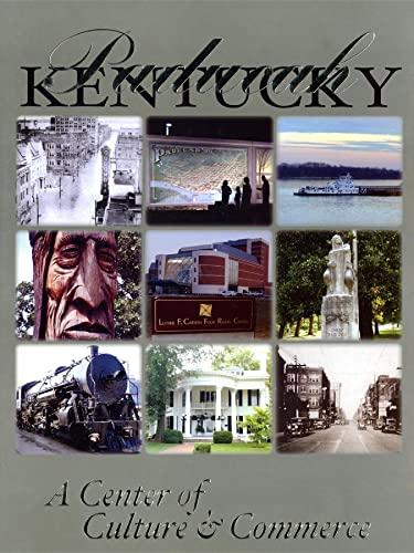 9781563119590: Paducah, Kentucky: A Center of Culture & Commerce