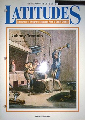 9781563122613: Latitudes: Johnny Tremain