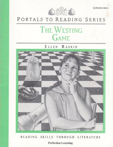 The Westing Game by Ellen Raskin: Reading Skills Through Learing, Reproducible Activity Book - ...