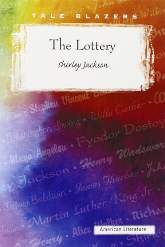 9781563127878: The Lottery (Tale Blazers)