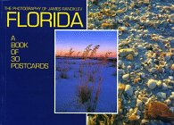 Florida: A Book of 21 Postcards: Randklev