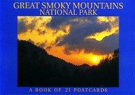 9781563138058: Great Smoky Mountains National Park (Postcards)