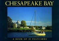 Chesapeake Bay (Atlantic Seaboard): A Book of 24 Postcards: Browntrout Publishers