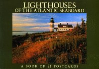 Lighthouses of the Atlantic Seaboard: Browntrout Publishers