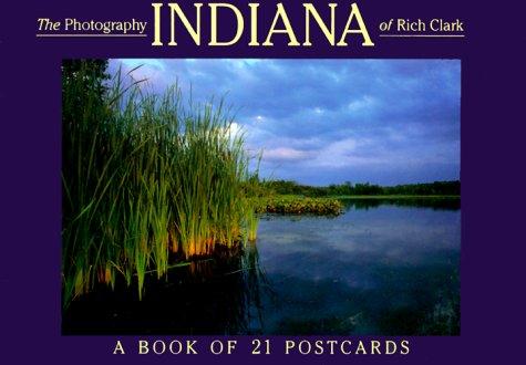 9781563138362: Indiana (Postcards)