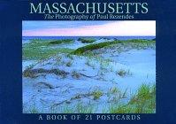 9781563138409: Massachusetts: A Book of 21 Postcards