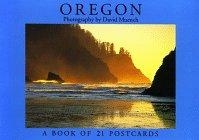 9781563138515: Oregon Postcard Book