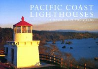 9781563139314: Pacific Coast Lighthouses