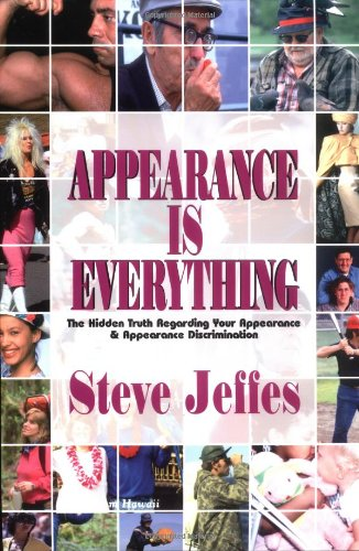 Appearance is Everything - Steve Jeffes