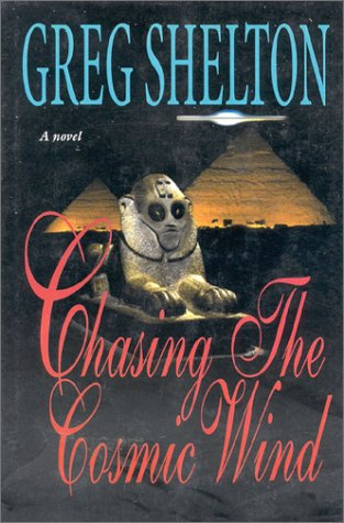 9781563151262: Chasing the Cosmic Wind