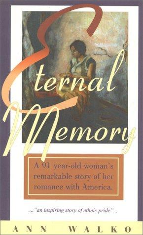 9781563151675: Eternal Memory