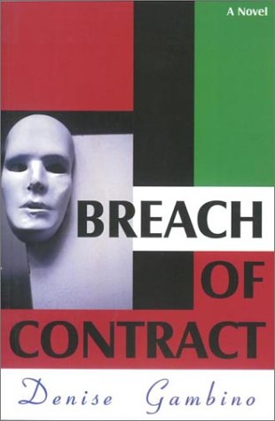 Breach of Contract - Denise Gambino