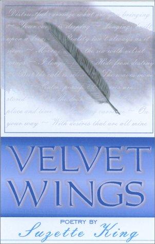 9781563152245: Velvet Wings