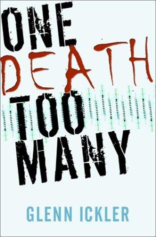 9781563153044: One Death Too Many: A Mystery Novel