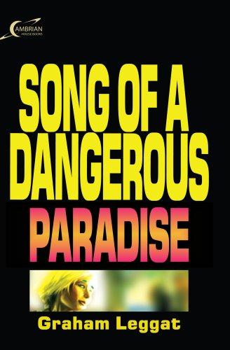 9781563153372: Song of a Dangerous Paradise