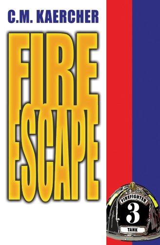 9781563153600: Fire Escape