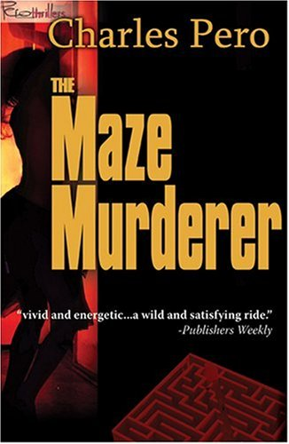 9781563153914: The Maze Murderer (The Twisted Killer Series)