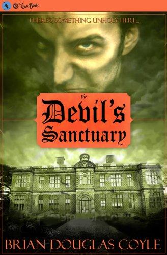 The Devil's Sanctuary: Brian Coyle