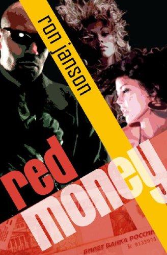 Red Money: Janson, Ron