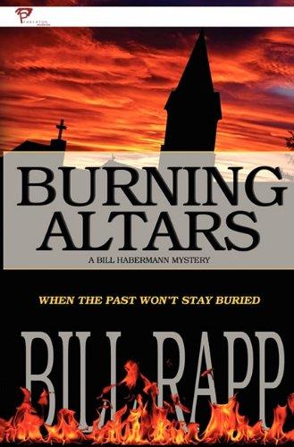 9781563154317: Burning Altars
