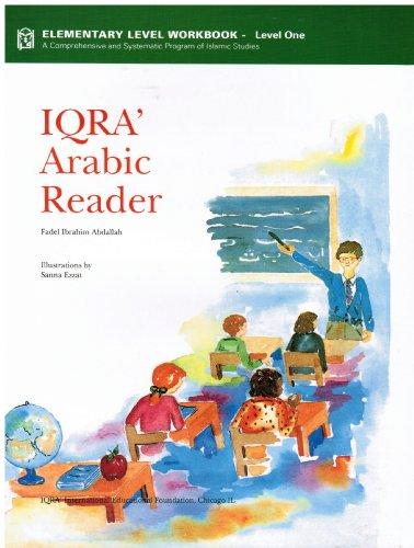 Iqra Arabic Reader