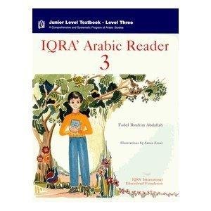 9781563160103: Iqra' Arabic Reader