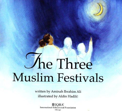 9781563163081: Three Muslim Festivals