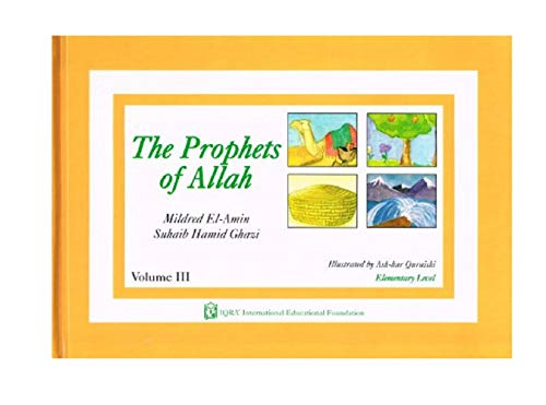 9781563163784: The Prophets of Allah