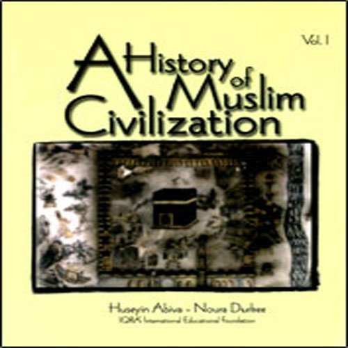 9781563164552: A History of Muslim Civilization