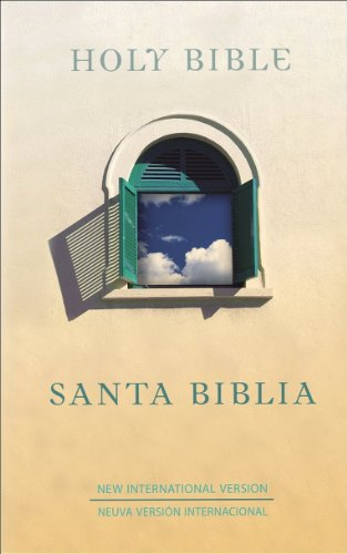 9781563202124: NVI / NIV Spanish/English Bible - Paperback (Multilingual Edition)