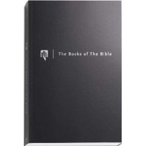 9781563203411: The Books of the Bible [Today's New International Version (TNIV)] {Holy Bible} Orange Cover
