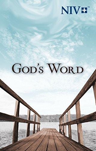 9781563204364: NIV, Holy Bible, Larger Print, Paperback