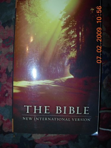 9781563204784: THE BIBLE