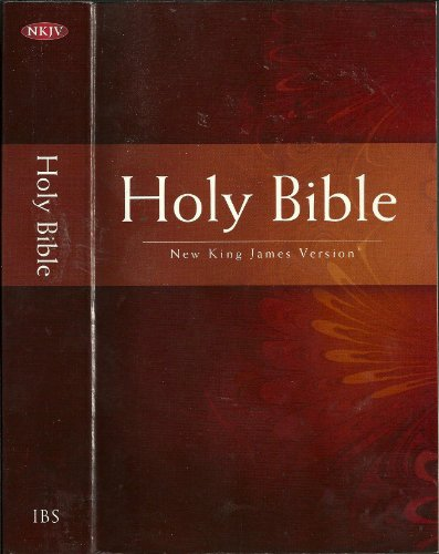 9781563204876: Holy Bible: New King James Version