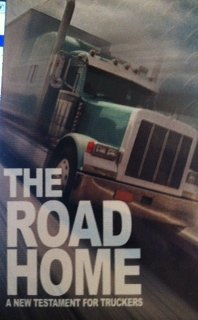 The Road Home : A New Testament: n/a